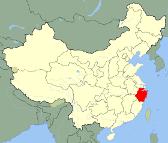 Chine_Zhejiang
