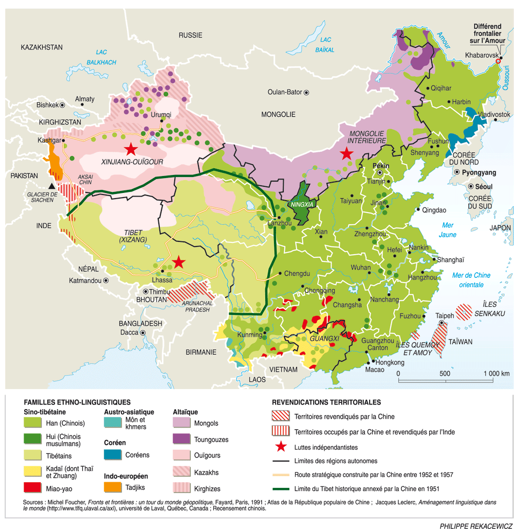 Carte Chine Energie.Origines De L Energetique Chinoise Manuelle Taopratique