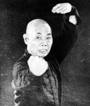 Chan Hon Chung (1909-1991)