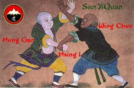 KungFu pour tous et toutes